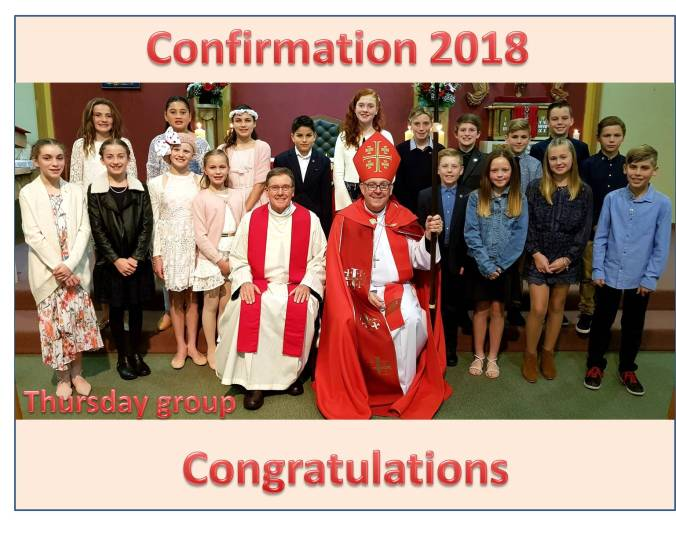 Confirmation 2018-06-14